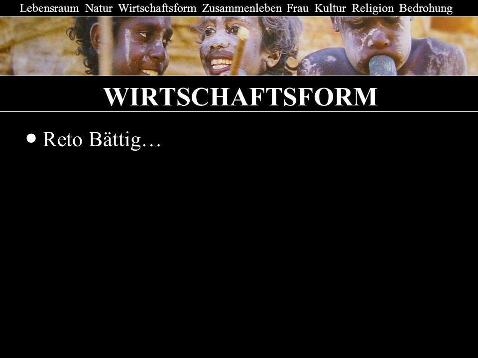 WIRTSCHAFTSFORM ● Reto Bättig…