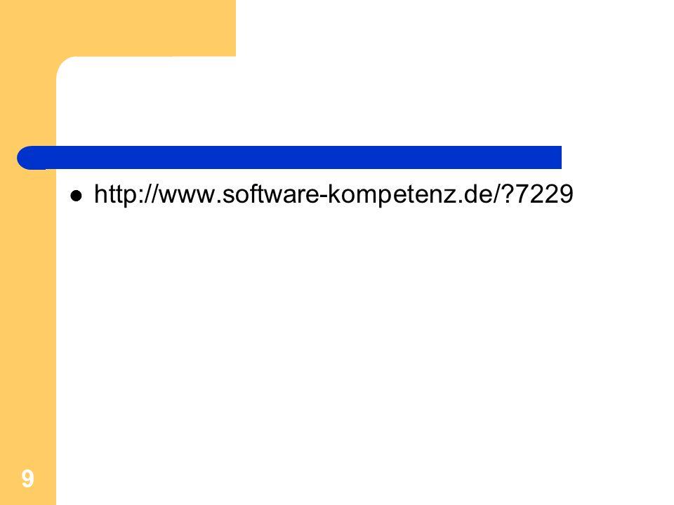 http://www.software-kompetenz.de/ 7229