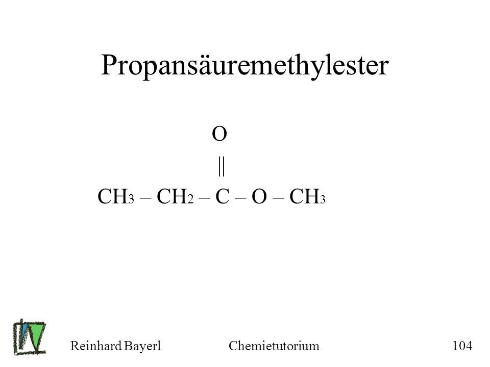 Propansäuremethylester