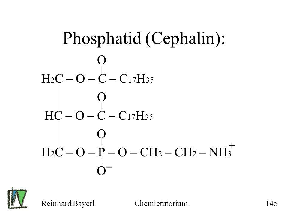 Phosphatid (Cephalin):