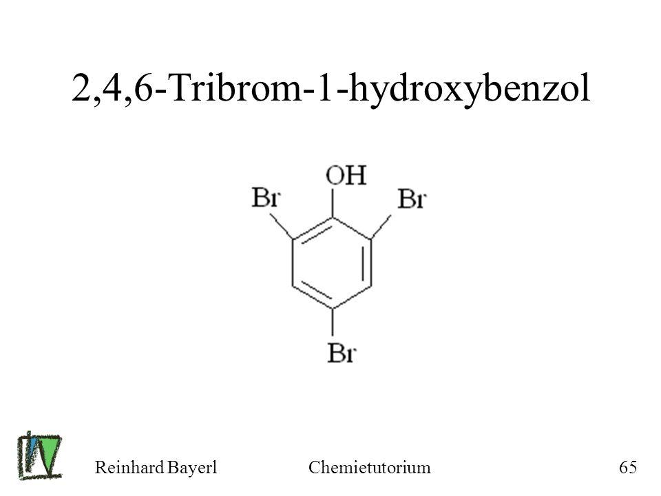 2,4,6-Tribrom-1-hydroxybenzol