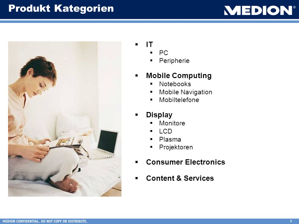 Produkt Kategorien IT Mobile Computing Display Consumer Electronics