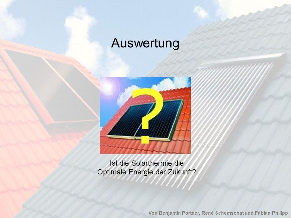 Ist die Solarthermie die Optimale Energie der Zukunft