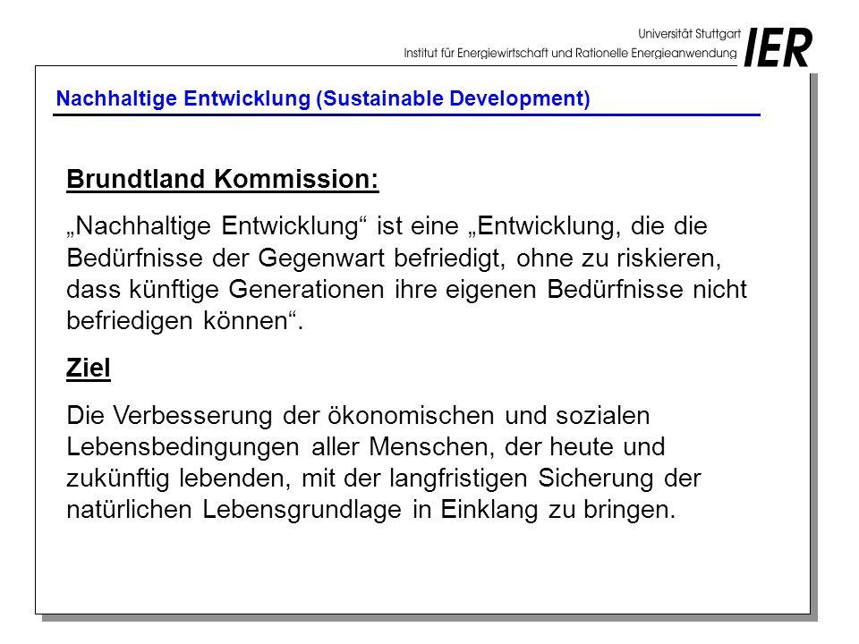 Brundtland Kommission: