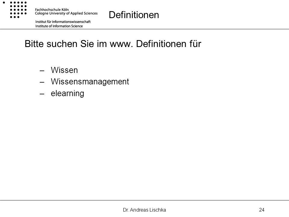 Bitte suchen Sie im www. Definitionen für