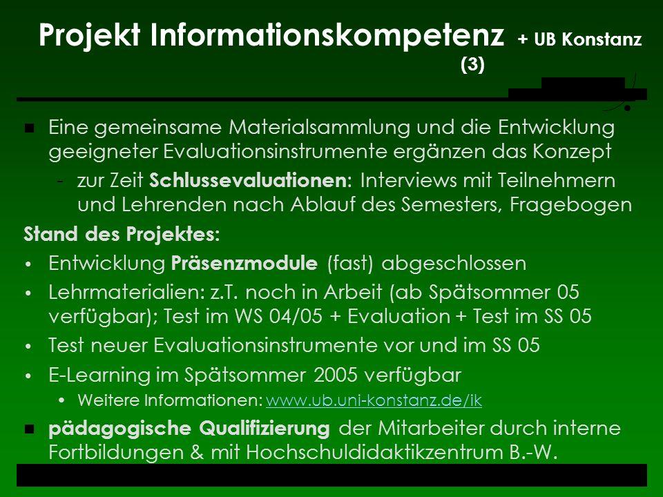 Projekt Informationskompetenz + UB Konstanz (3)