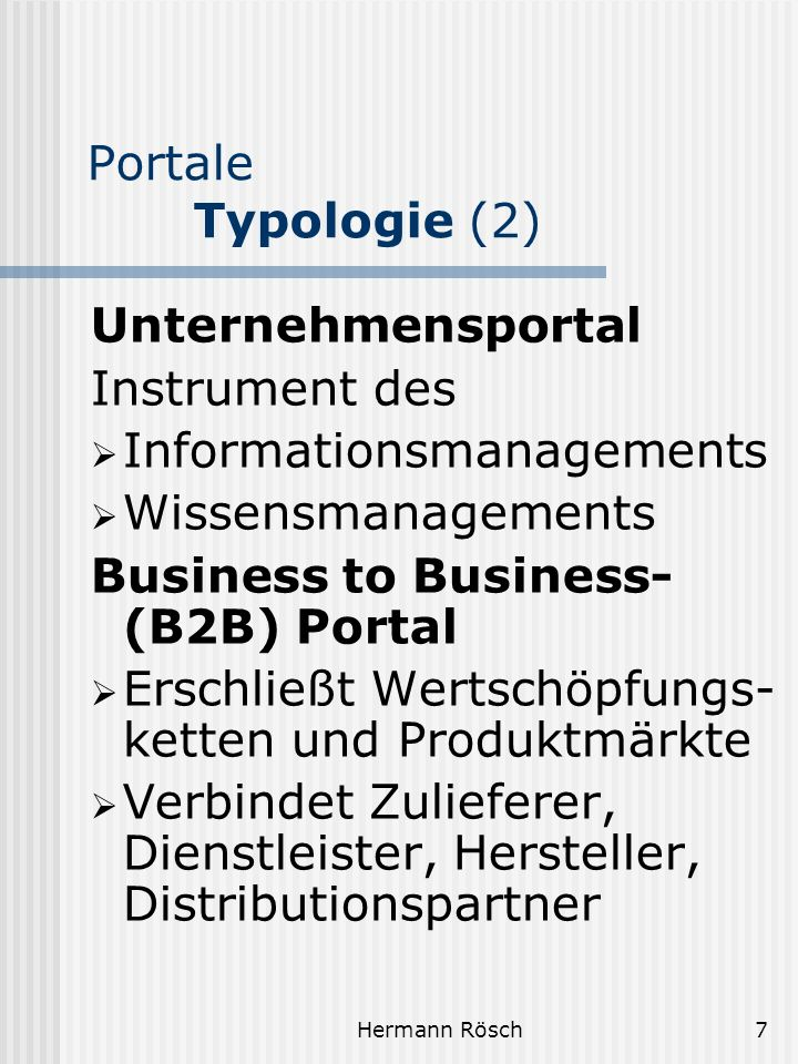 Informationsmanagements Wissensmanagements