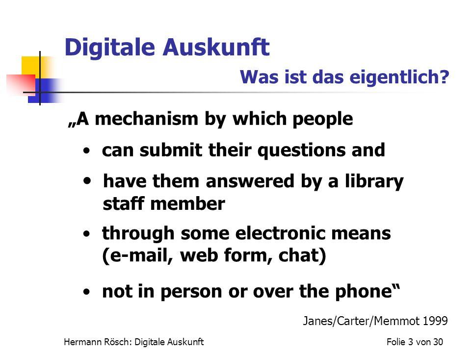 Digitale Auskunft Was ist das eigentlich