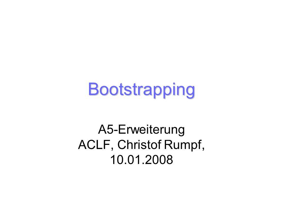 A5-Erweiterung ACLF, Christof Rumpf, 10.01.2008