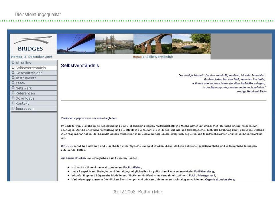 Beispiele 09.12.2008, Kathrin Mok