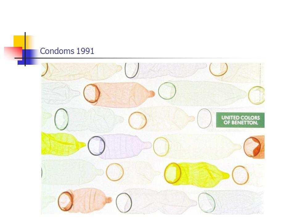 Condoms 1991