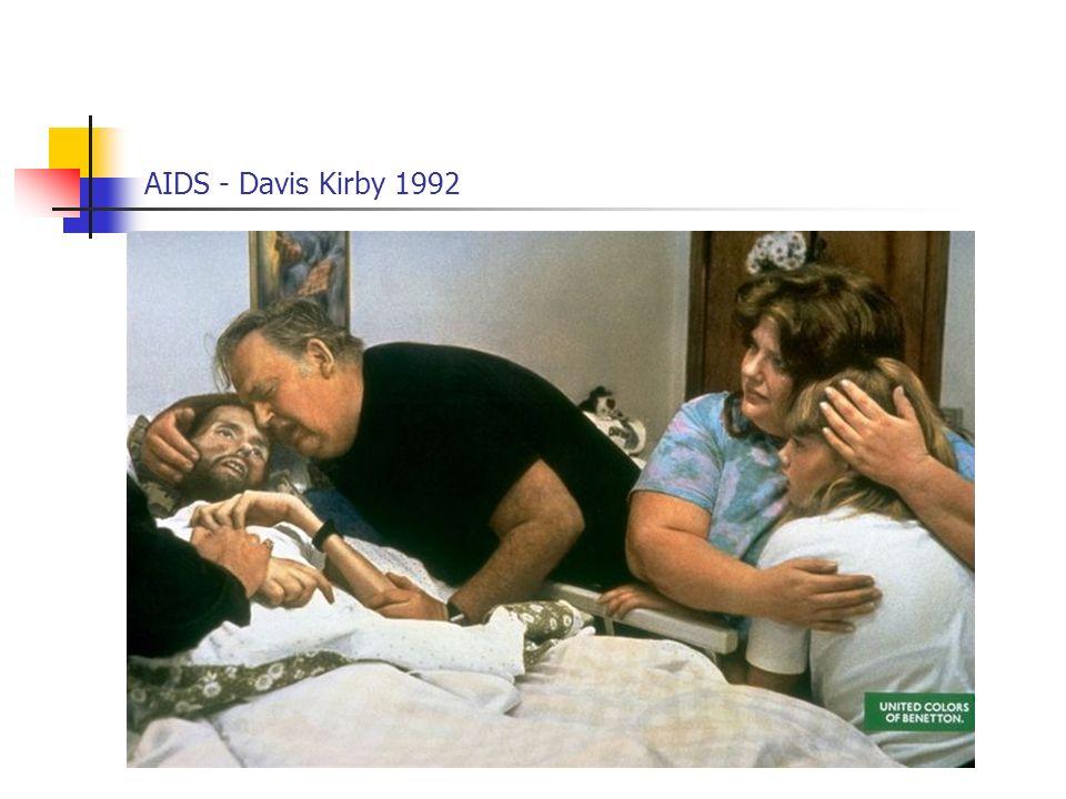 AIDS - Davis Kirby 1992