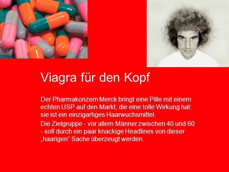 Viagra für den Kopf