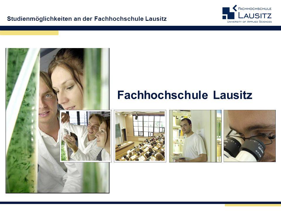 Fachhochschule Lausitz