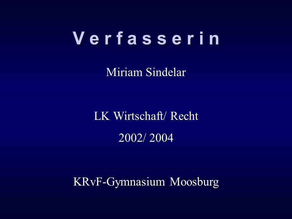 KRvF-Gymnasium Moosburg
