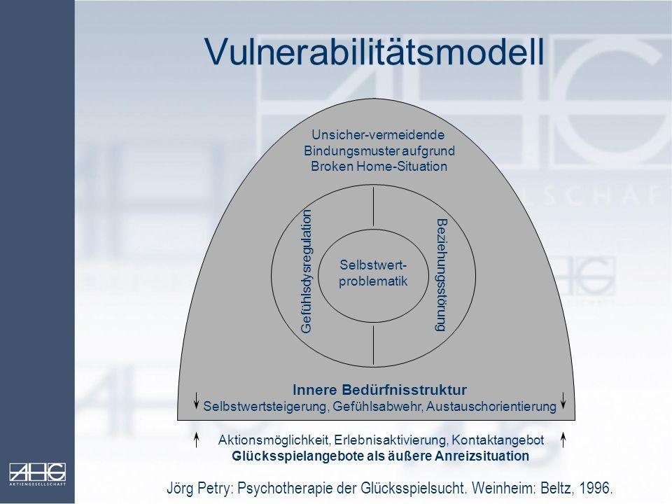 Vulnerabilitätsmodell