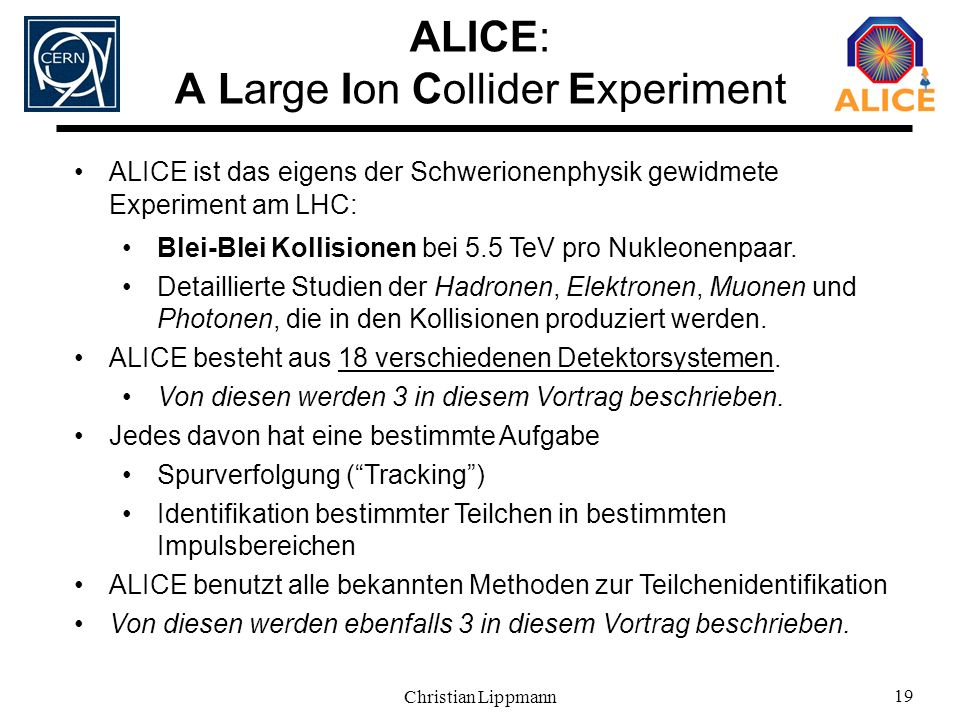 ALICE: A Large Ion Collider Experiment