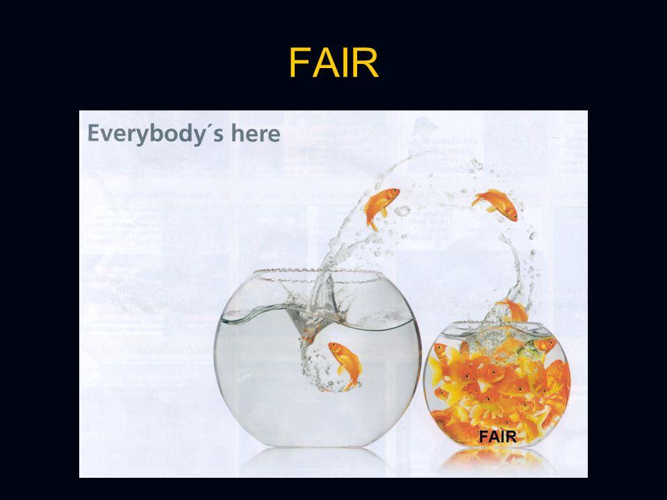 FAIR FAIR