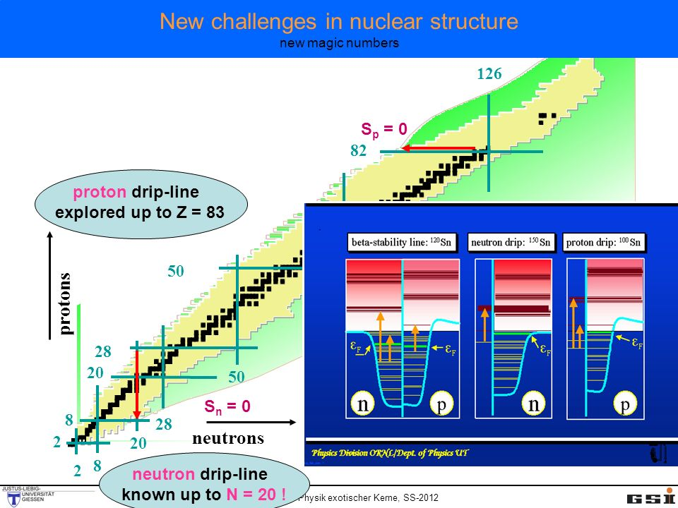 New challenges in nuclear structure new magic numbers