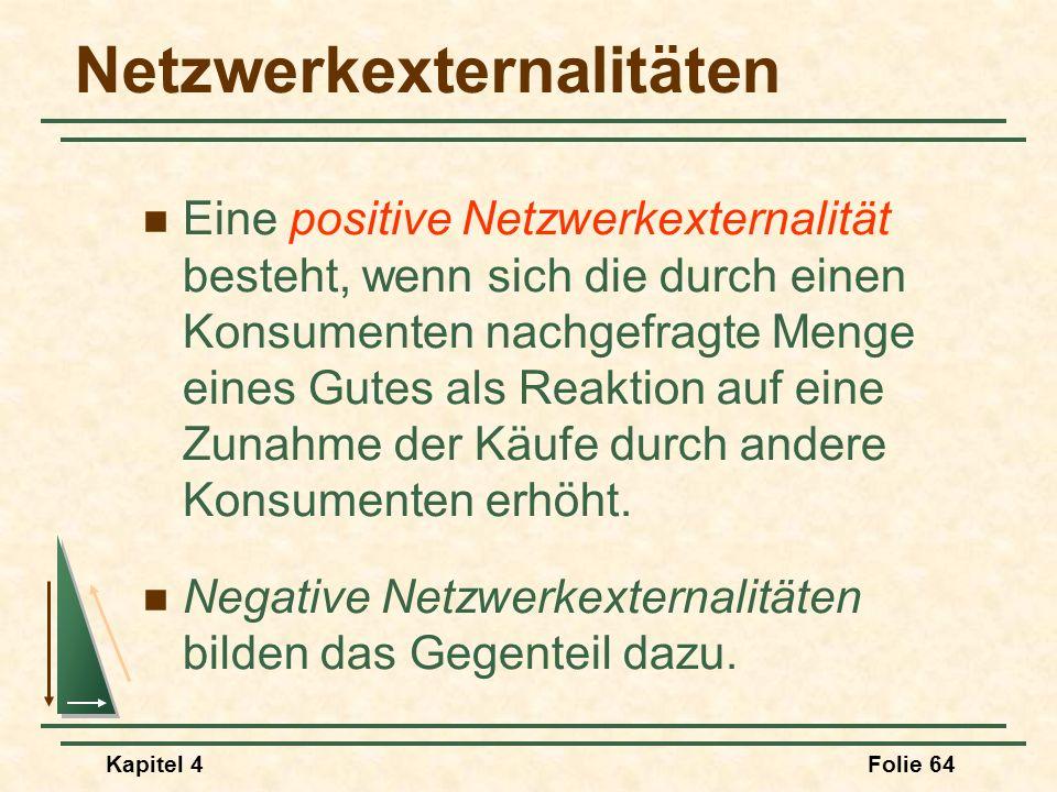 Netzwerkexternalitäten