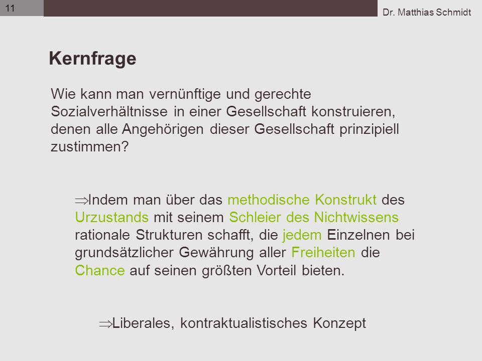 Flens_UE1_Gerechtigkeit-Rawls_Struma_S6.ppt 11. Kernfrage.