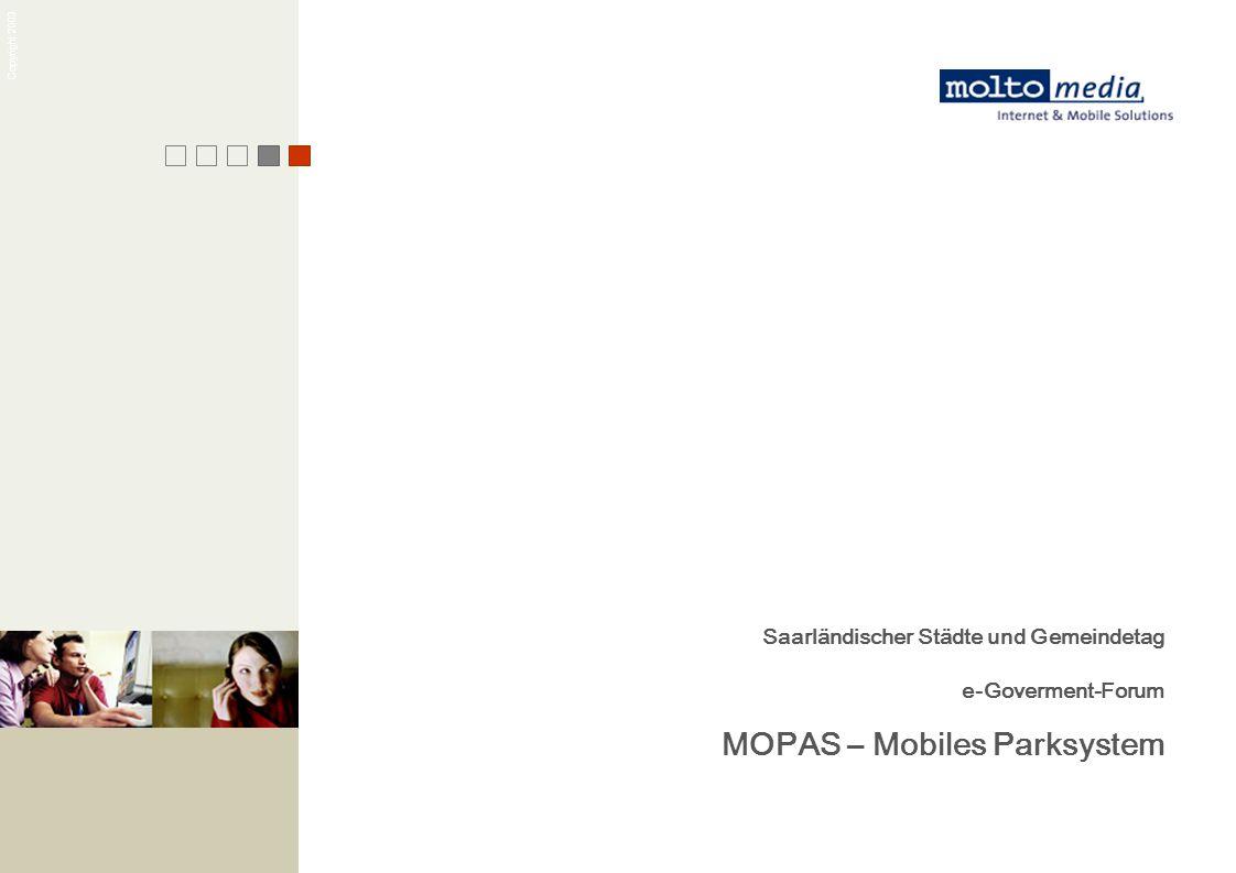 MOPAS – Mobiles Parksystem