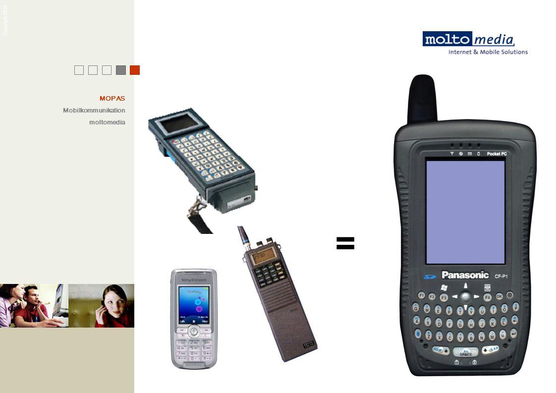 MOPAS Mobilkommunikation moltomedia =