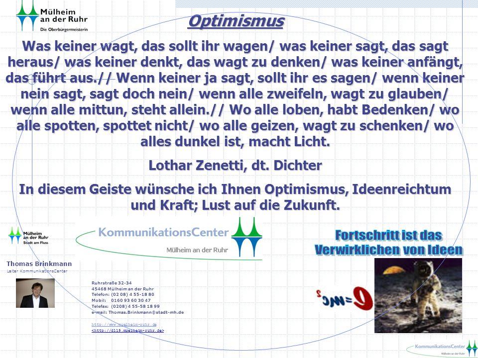 Lothar Zenetti, dt. Dichter