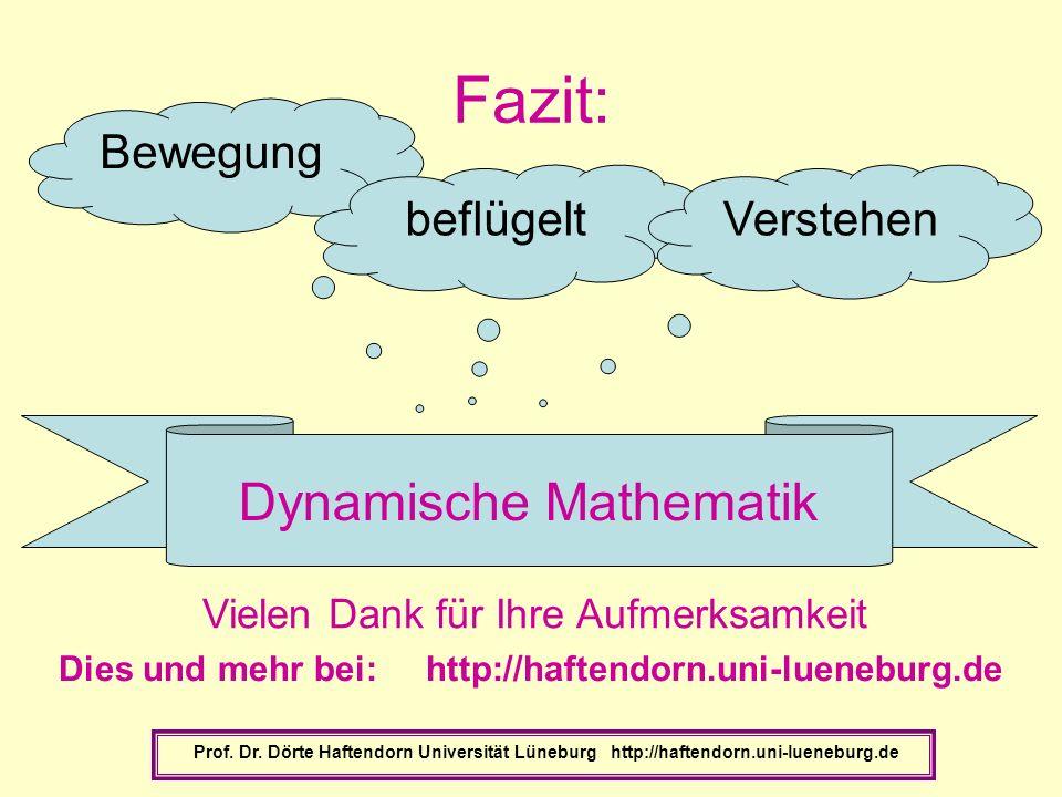 Dies und mehr bei: http://haftendorn.uni-lueneburg.de