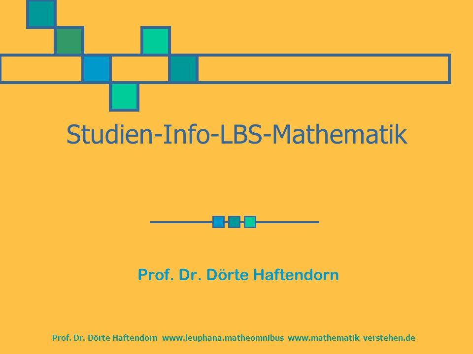 Studien-Info-LBS-Mathematik