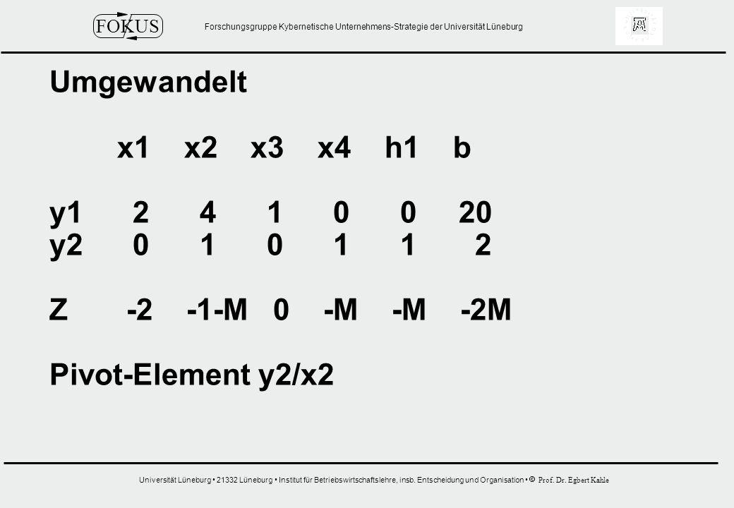 Umgewandelt x1 x2 x3 x4 h1 b. y1 2 4 1 0 0 20. y2 0 1 0 1 1 2.