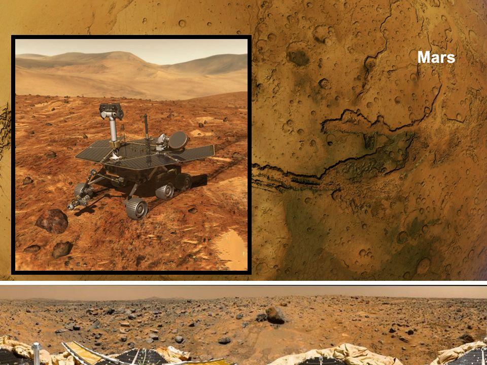 Mars Mars
