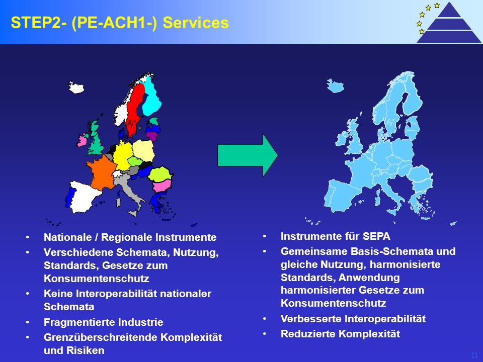 STEP2- (PE-ACH1-) Services