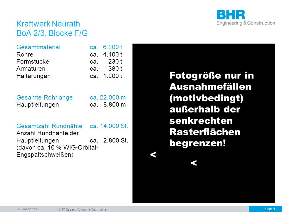Kraftwerk Neurath BoA 2/3, Blöcke F/G