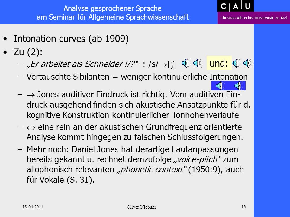 Intonation curves (ab 1909) Zu (2):