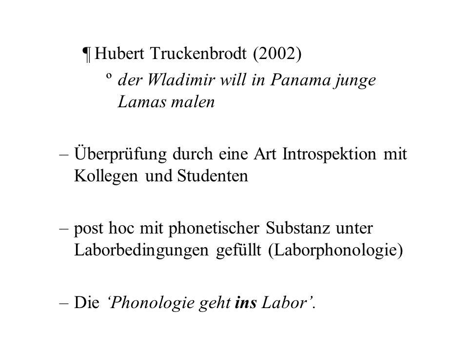 Hubert Truckenbrodt (2002)