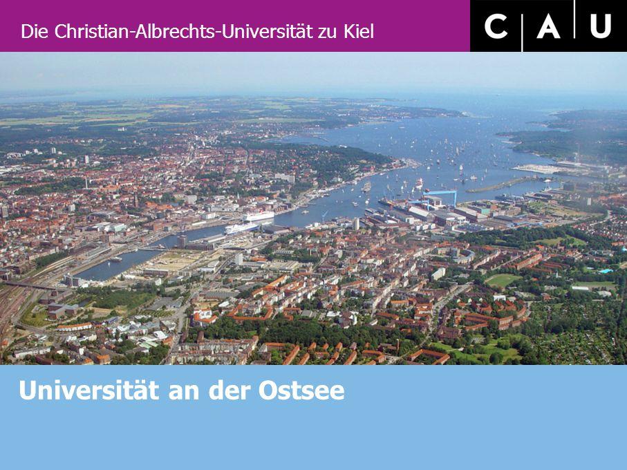 Universität an der Ostsee