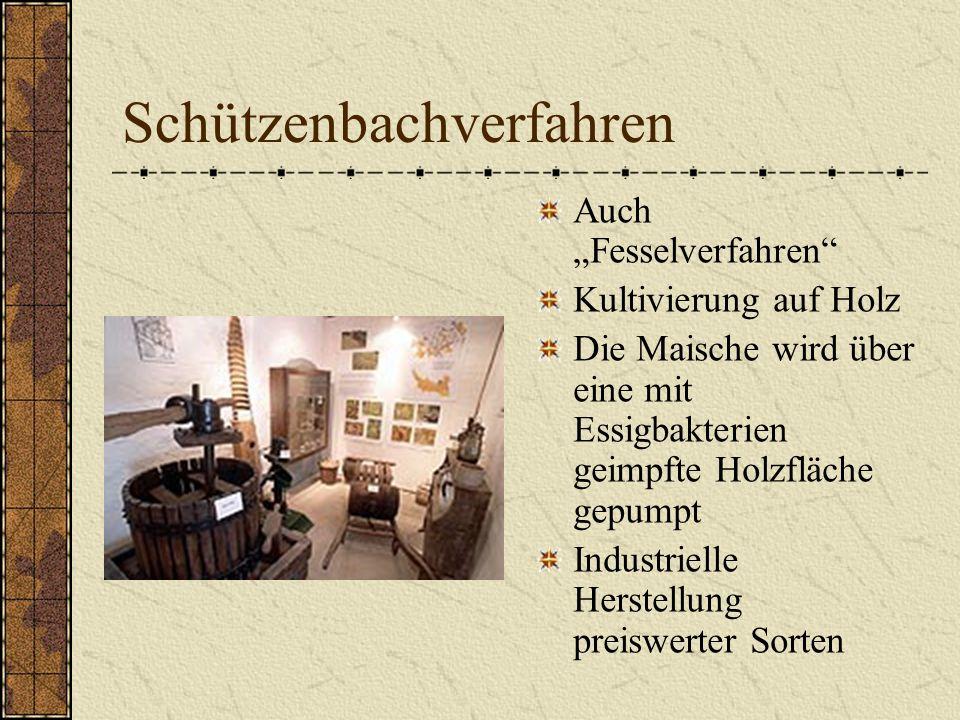 Schützenbachverfahren