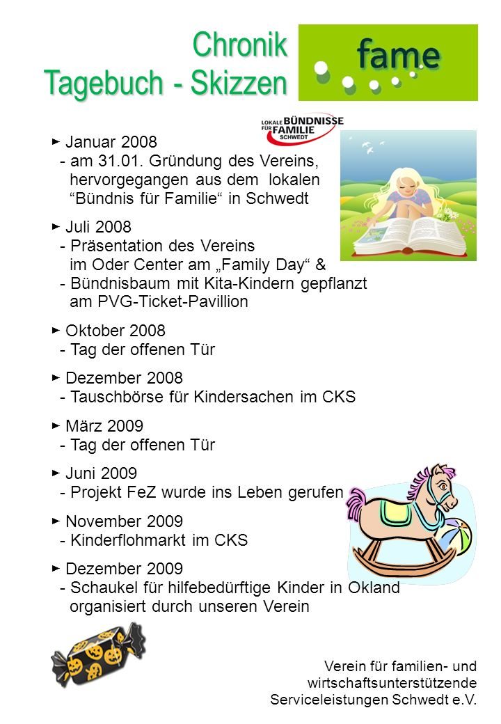 Chronik Tagebuch - Skizzen ► Januar 2008