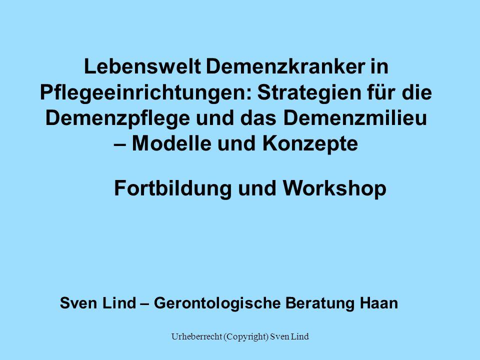 Fortbildung und Workshop