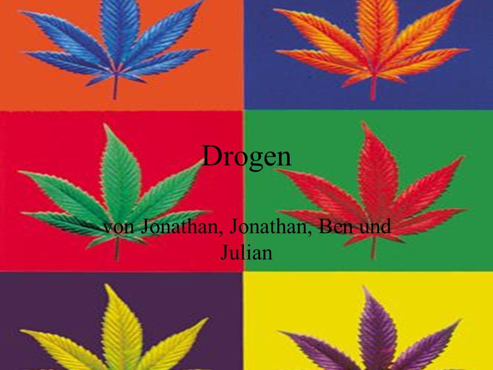 von Jonathan, Jonathan, Ben und Julian