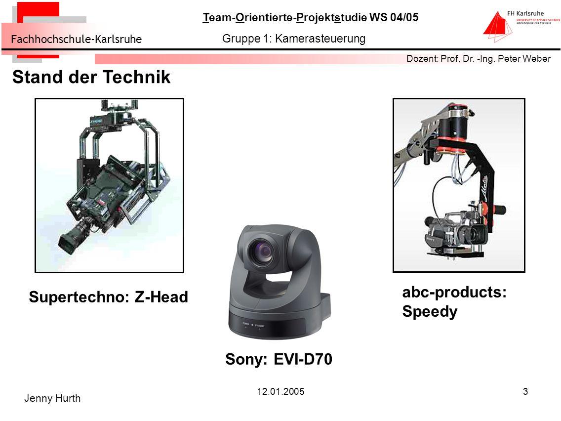 Stand der Technik abc-products: Speedy Supertechno: Z-Head