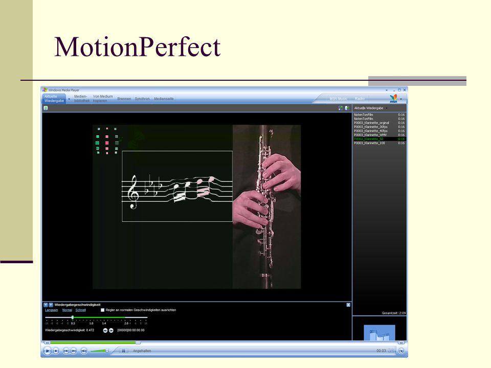 MotionPerfect