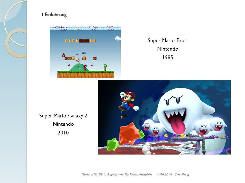 Super Mario Bros. Nintendo 1985
