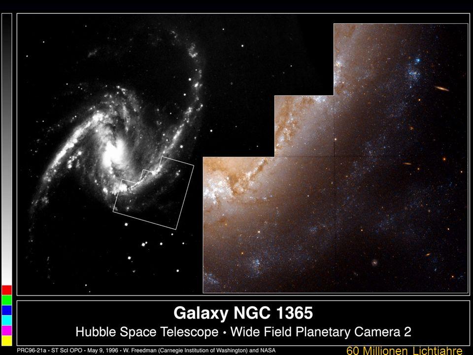 60 Millionen Lichtjahre