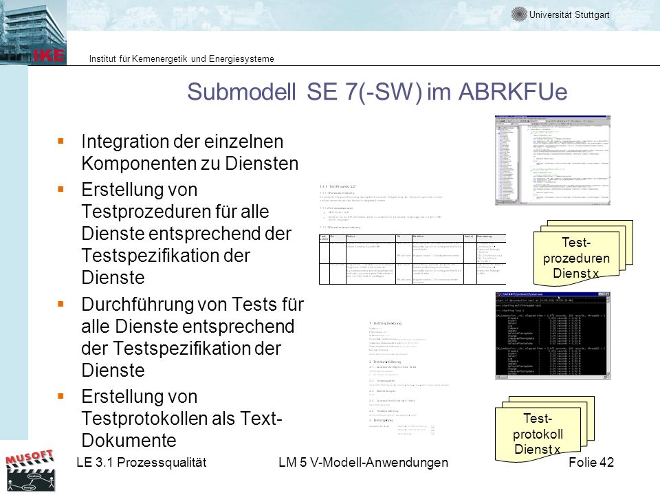 Submodell SE 7(-SW) im ABRKFUe