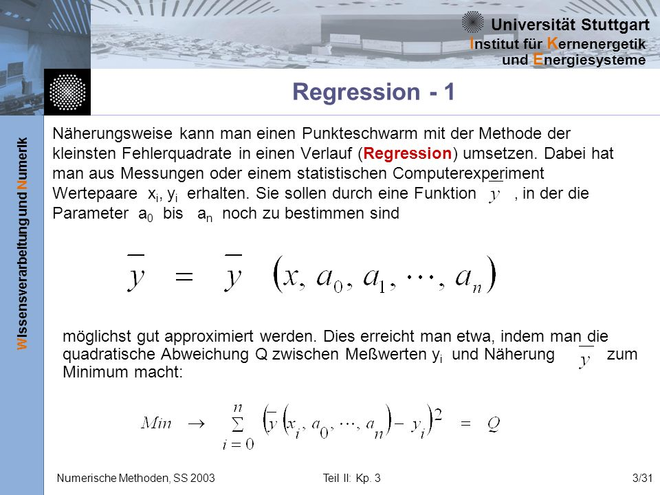 Regression - 1