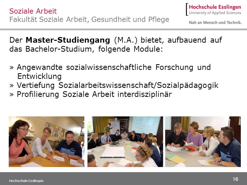 Angewandte sozialwissenschaftliche Forschung und Entwicklung