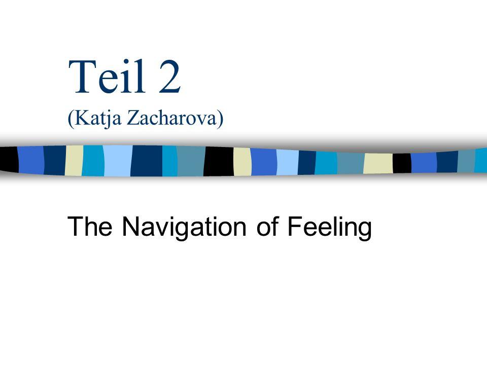 Teil 2 (Katja Zacharova)