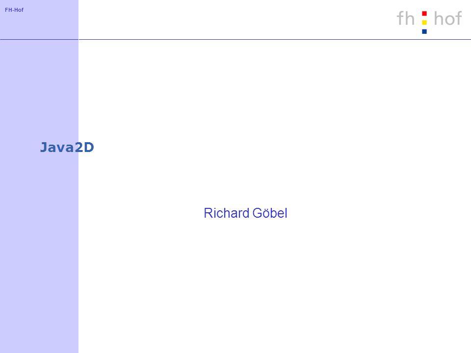 Java2D Richard Göbel